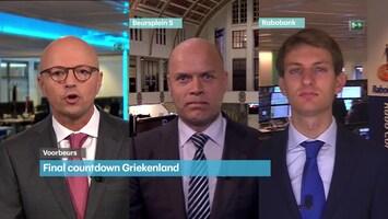 RTL Z Voorbeurs Afl. 132