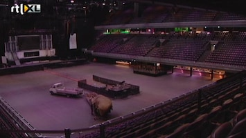 Editie NL Eerste beelden Ziggo Dome