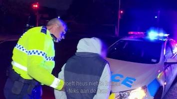 Stop! Politie Nieuw-zeeland - Afl. 1