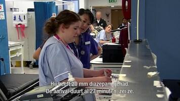 24 Uur Op De Spoedeisende Hulp - Afl. 6