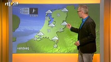 RTL Weer RTL Weer 7 aug 2013 0700uur