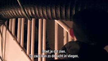 Horrorhuurders & Huisjesmelkers - Afl. 3