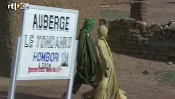 RTL Nieuws 'Ontvoerde toeristen Mali leven nog'