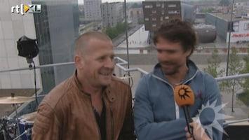 RTL Boulevard Racoon krijgt platina
