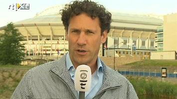 RTL Nieuws Marcel Maijer: Er is wat aan de hand binnen Oranje