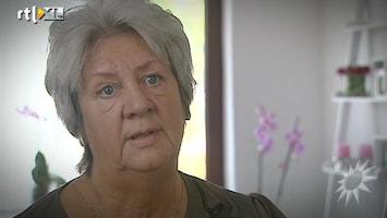 RTL Boulevard Sylvia Broeders vecht voor eerherstel