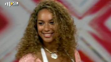 Het Beste Van X Factor Worldwide - De Grote Doorbraak Van Leona Lewis