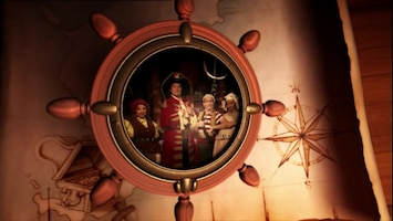 Piet Piraat - Piratengolf