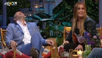 Linda's Zomerweek - 'lief, Rijk En...groot Geschapen'