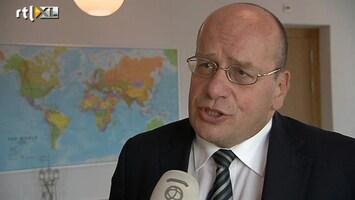 RTL Nieuws Alleen nog naar de rechter als je geld hebt?