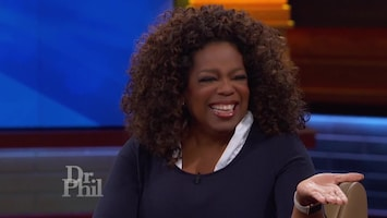 Dr. Phil - Oprah's Big Project; Best Friends Connecting After Tragedy