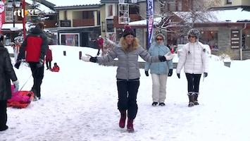 Rtl Snowmagazine - Maurienne Vallei
