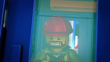 LEGO City Afl. 6