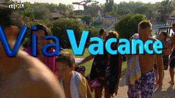 Via Vacance - Uitzending van 09-09-2011