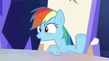 My Little Pony Afl. 16