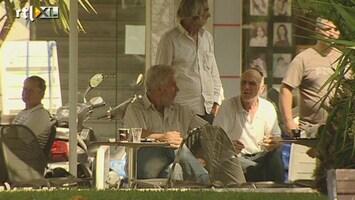 RTL Nieuws Grieken verdeeld over euro