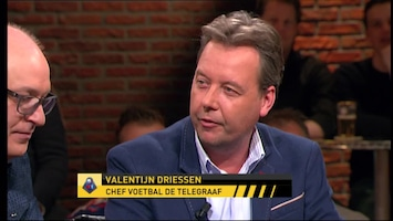 Voetbal International - Afl. 16