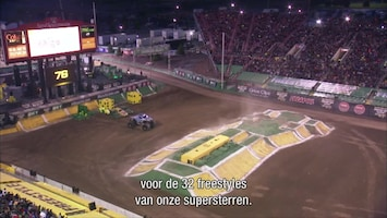Monster Jam Afl. 10