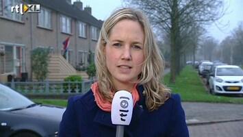 RTL Nieuws Vlaggen voor familie Vaatstra