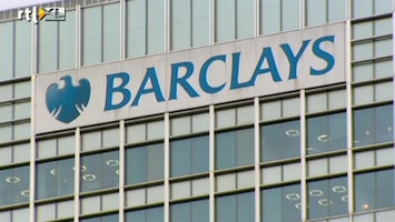 RTL Z Nieuws Britse banken afgeboekt