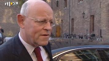 RTL Nieuws GroenLinks tegen uitbreiden missie Kunduz