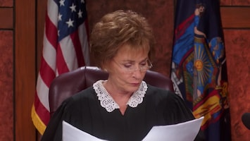 Judge Judy Afl. 4211