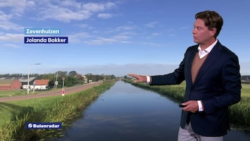 RTL Weer En Verkeer Afl. 536