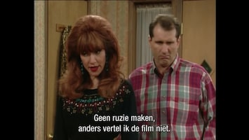 Married With Children - Go For The Old
