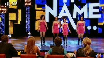 My Name Is ... De Rihanna showdown