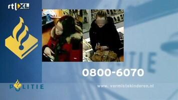 RTL Nieuws Arrestatie in zaak verdwenen meisjes