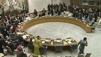 RTL Nieuws VN-resolutie wil aftreden Assad