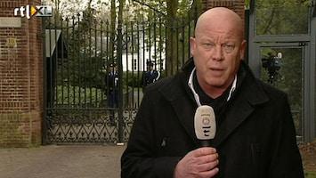 RTL Nieuws Onderhandelingen duren nog een week