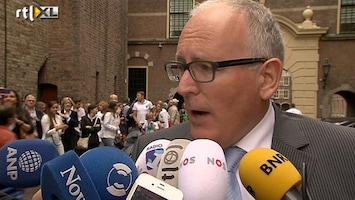 RTL Nieuws Roep om ingrijpen in Syrie steeds sterker