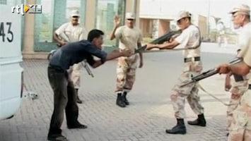 RTL Nieuws Brute moord schokt Pakistan