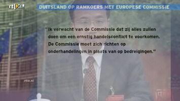 Rtl Z Nieuws - 17:30 - Rtl Z Nieuws - 15:00 Uur /98