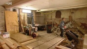 Je Leven In De Steigers - Uitzending van 15-03-2009