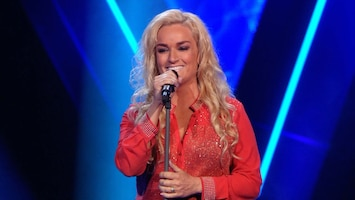 The Voice Of Holland Blind auditions 2