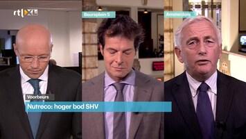 RTL Z Voorbeurs Afl. 222