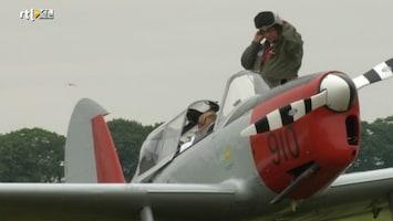 Wings Wheels And Goggles - Wings Wheels And Goggles Aflevering 3