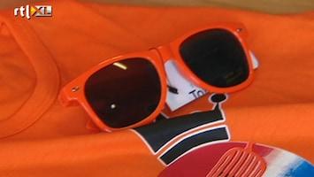 Editie NL Uw oranje-meuk in het museum