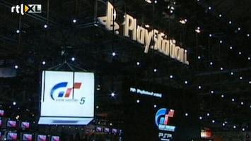 RTL Nieuws Sony vreest voor creditcardgegevens