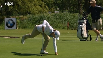 Golf: Abn-amro Ladies Open (rtl-z)