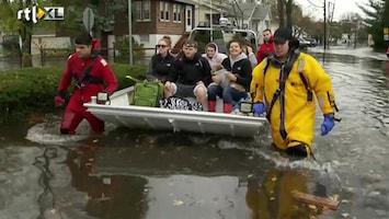 RTL Nieuws Overstromingen in New York en New Jersey