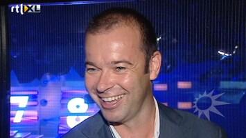 RTL Boulevard Peter van der Vorst over nieuwe coupe