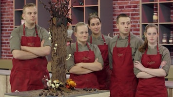 De Chocolade Show Afl. 2
