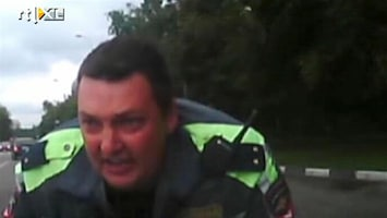 RTL Nieuws Stop: politie!