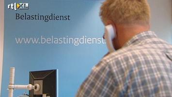 RTL Nieuws Belastingdienst stopt toeslagen zonder waarschuwing