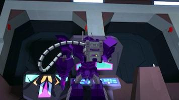 Transformers Cyberverse Afl. 6