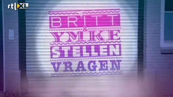 Britt & Ymke En Het Mysterie Van ... Afl. 7