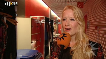 RTL Boulevard My Name is-winnares mee met Daddy Cool